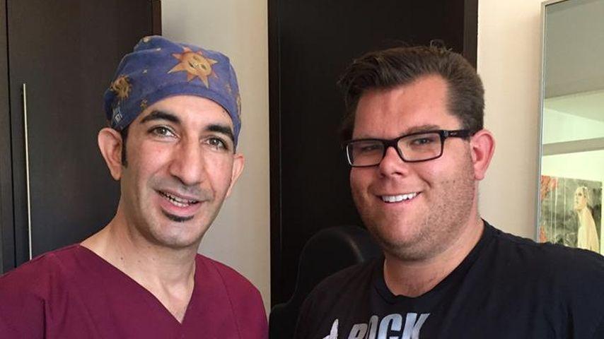 Termin beim Schönheits-Doc: Hat Dennis Schick bald eine OP?