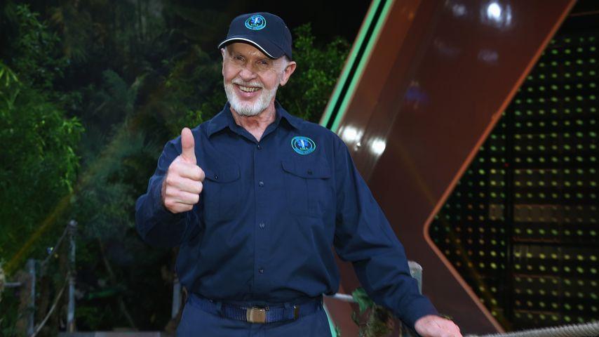 Dr. Bob, Dschungelcamp-Arzt