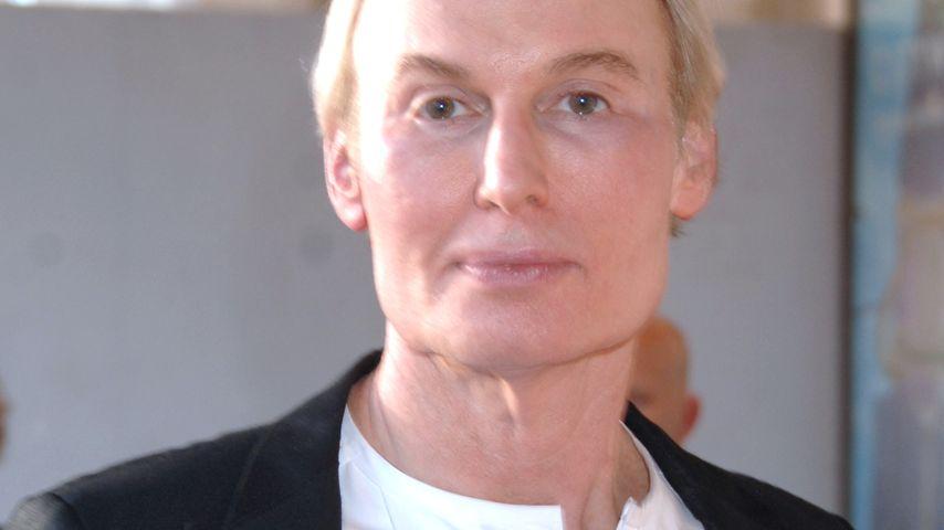 """Er war Madonnas """"Botox-Baron"""": Fredric Brandt (✝65) ist tot"""