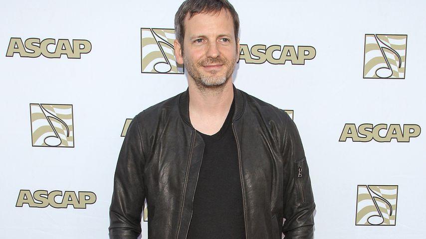 Dr. Luke in Hollywood 2013