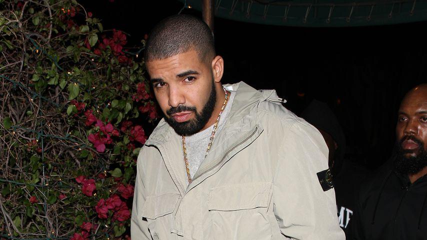 Model geschwängert und geghostet? Drake streitet alles ab!