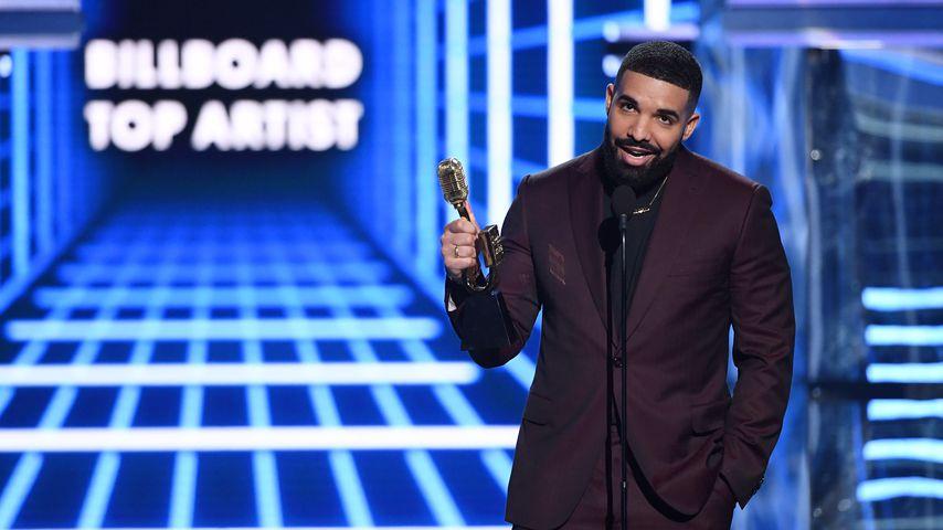 Drake im Mai 2019 in Las Vegas