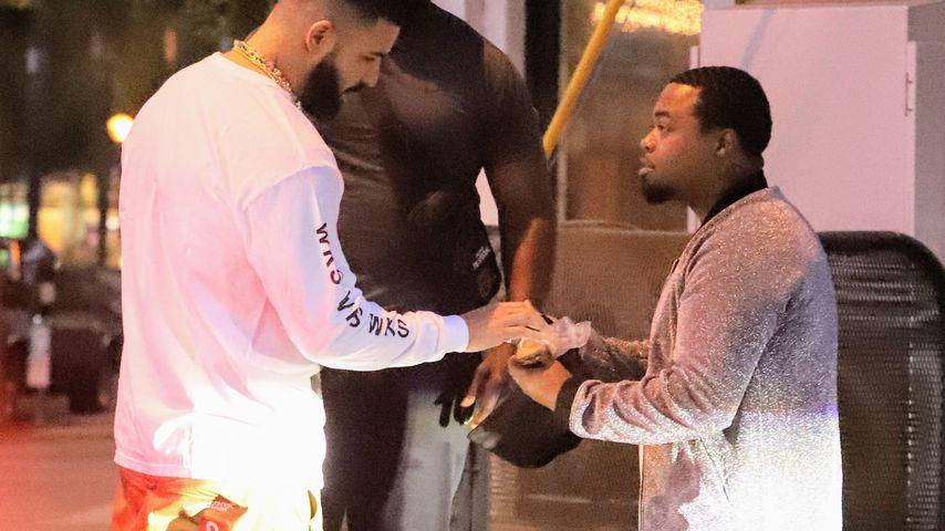 Drake, Sänger