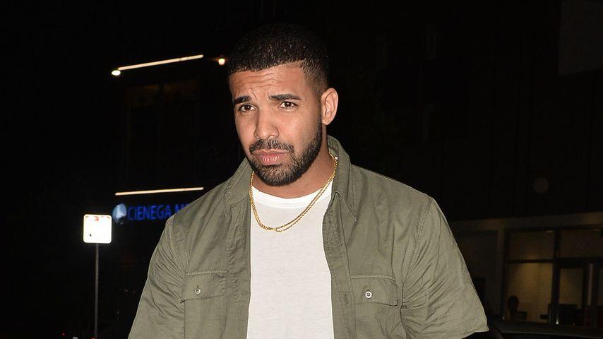 Drake, kanadischer Rapper
