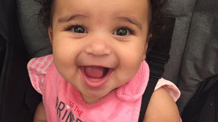 Dauer-Grinsen: Robs & Blacs Baby Dream kann einfach nur süß!