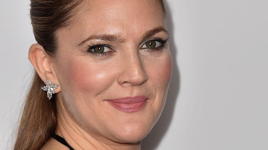 Nach Schwangerschaft: Drew Barrymore hatte große Probleme