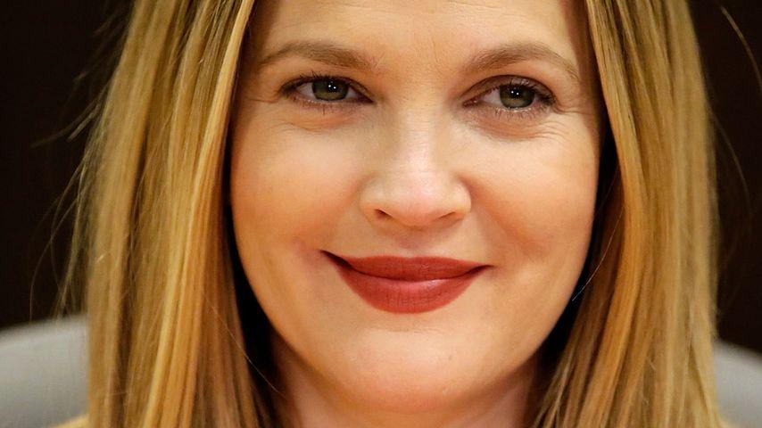Drew Barrymore: Tochter soll sich nie nackt machen
