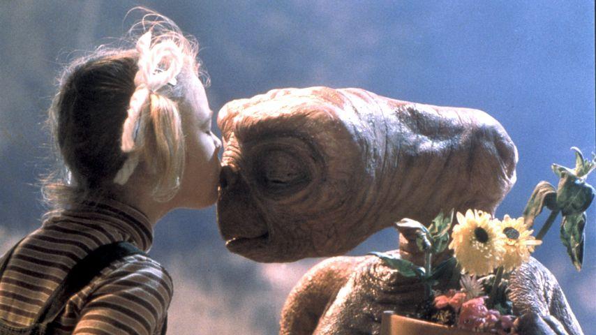 """Drew Barrymore in """"E.T. – Der Außerirdische"""""""