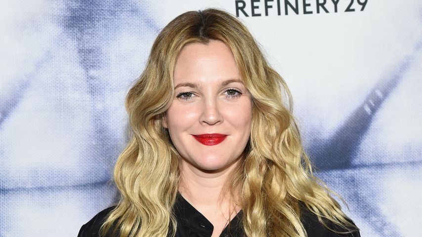 After-Baby-Body? Drew Barrymore war ein Beuteltier