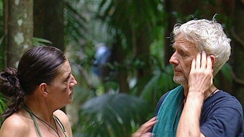 Dschungel Katy Lastert Uber Mathieu Carriere Promiflash De
