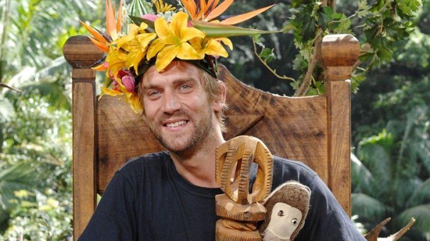 Keine Dschungel-Anfrage: Peer Kusmagk von RTL gemobbt?