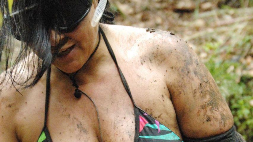 Dschungel-Iris: So viele Kilos purzelten im Camp