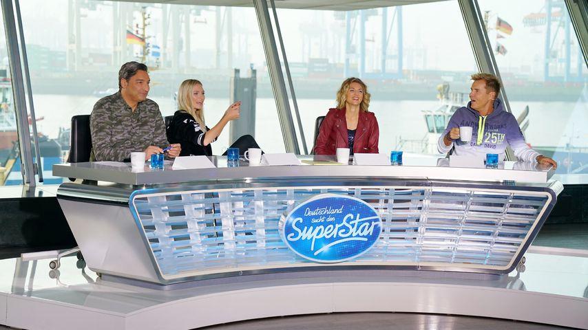 DSDS: Starttermin der neuen Staffel bekanntgegeben