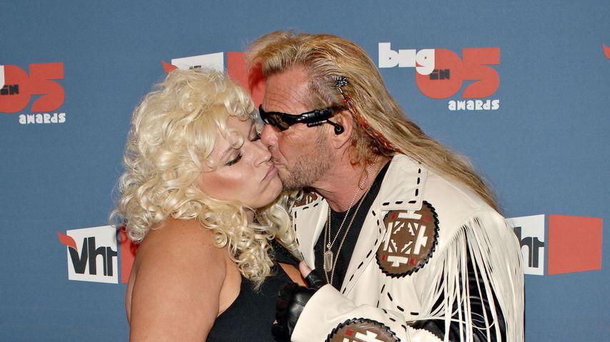 Beth und Duane Chapman bei den VH1 Awards