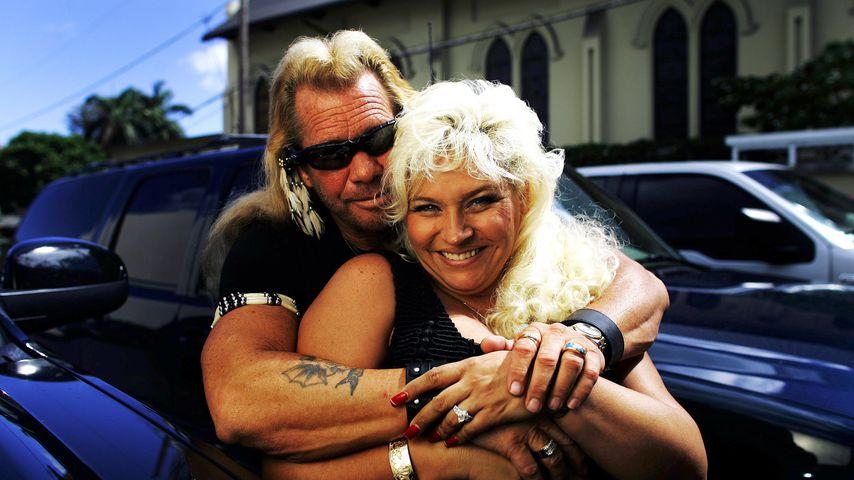 Nach Beths Tod: Duane Chapman will keine andere Frau