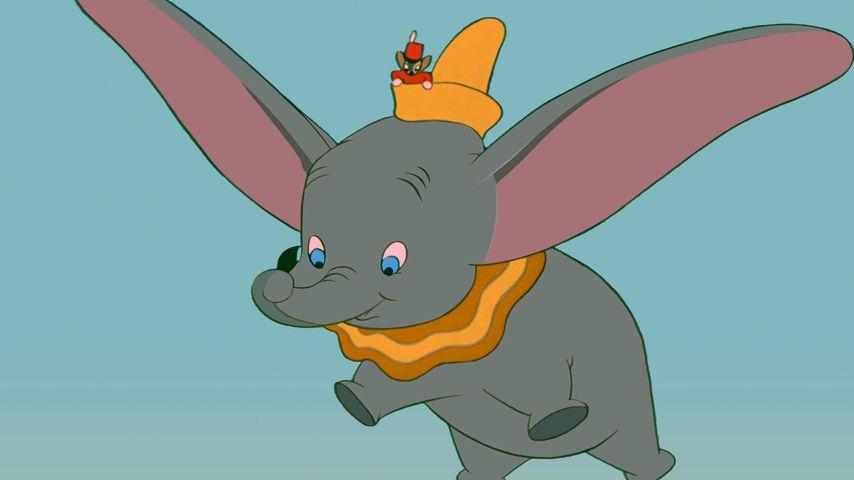 """Disney's """"Dumbo"""""""