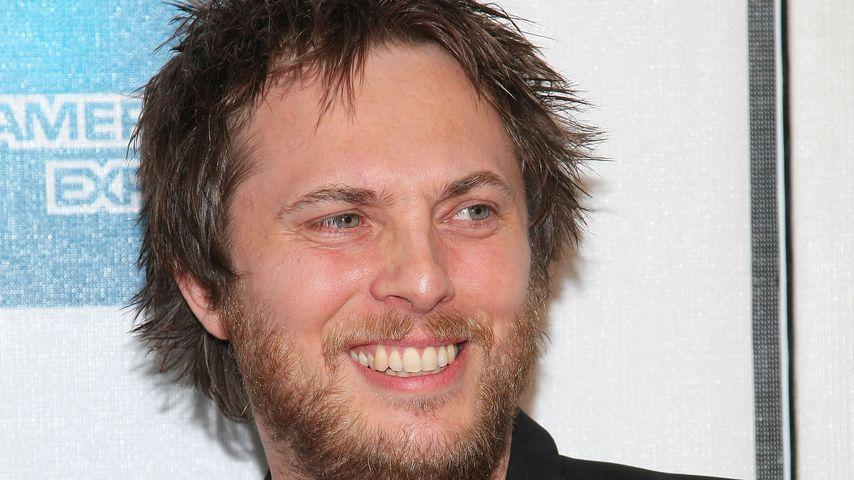 Duncan Jones beim Tribeca Film Festival in New York, 2009