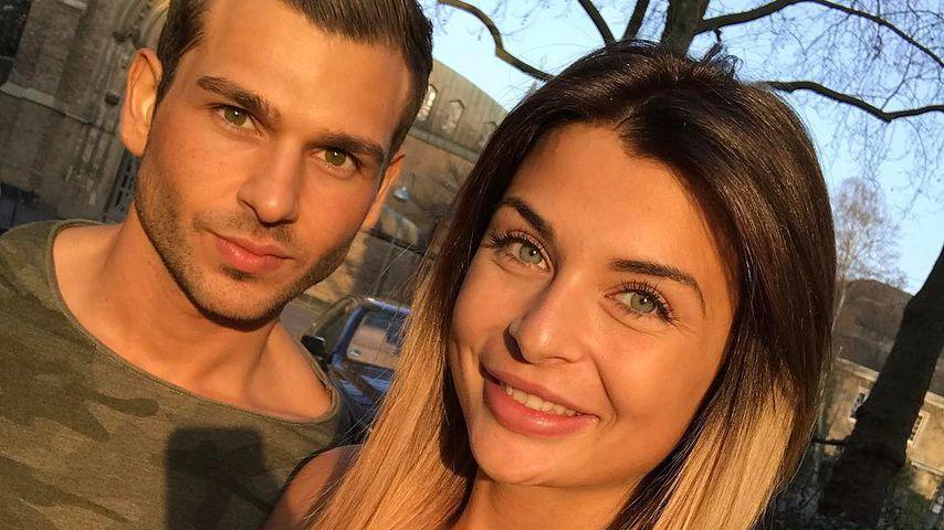 Fitness-Model Lisa G.: Bali-Liebesurlaub mit ihrem Freund?