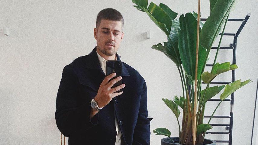 Dustin Schöne im September 2020