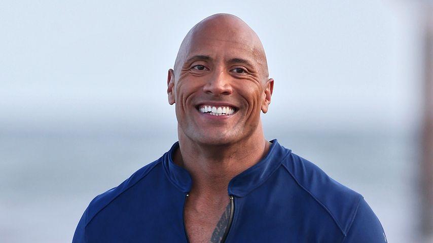 """Muskulös und sexy: The Rock wird """"Sexiest Man Alive"""" 2016!"""