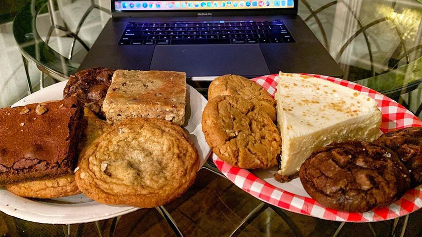 Dwayne Johnsons Cheat-Meal