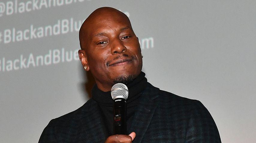 Tyrese Gibson in Atlanta, Georgia im Jahr 2019
