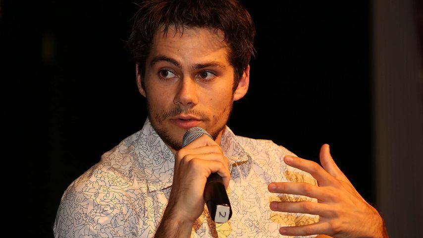 """Dylan O'Brien: Zurück im deutschen TV mit """"Teen Wolf"""""""