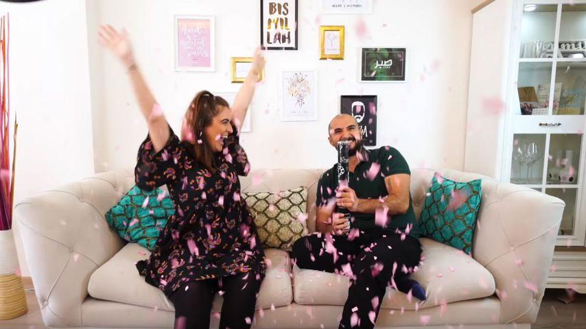 Ihr Traum geht in Erfüllung: YouTube-Ebru kriegt ein Mädchen