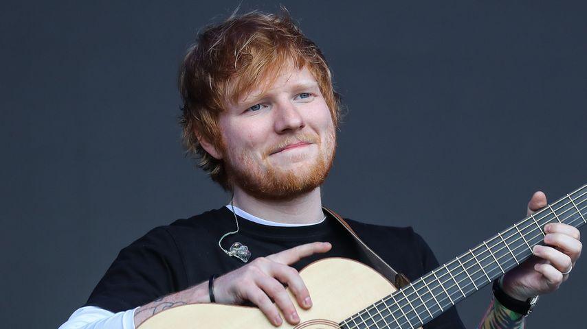 Geplatztes Ed Sheeran-Konzert: Stadt versemmelt 115.000 Euro