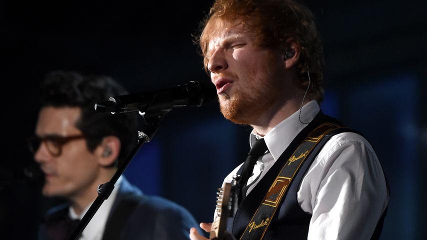 Ed Sheeran und John Mayer