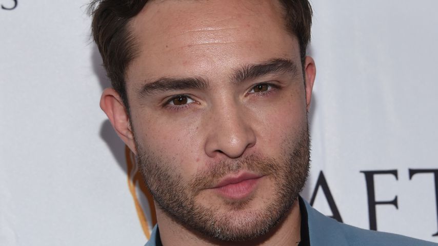 Ed Westwick bei der BAFTA Los Angeles TV Tea Party