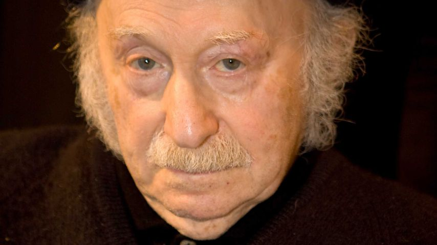 Autor & Holocaust-Überlebender Edgar Hilsenrath gestorben