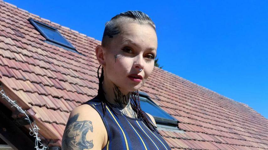 Edith Stehfest im Mai 2020