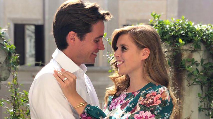 Heute wäre Termin gewesen: Alle Details zu Beatrice' Heirat