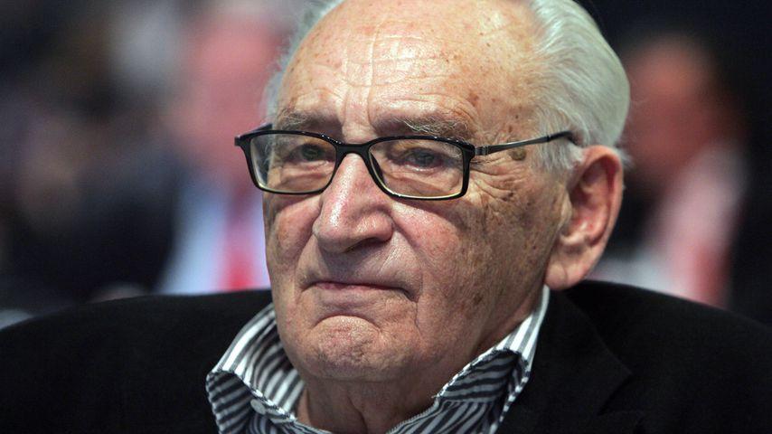 Herzinfarkt: SPD-Politiklegende Egon Bahr ist tot!