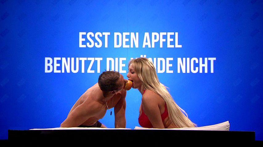 Neues Nackt-Format bei RTL II: Jetzt gibt's Dates im Bett!