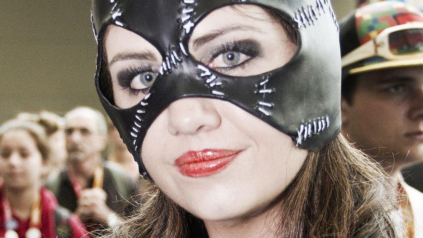 Das sind die beliebtesten Halloween-Kostüme 2012