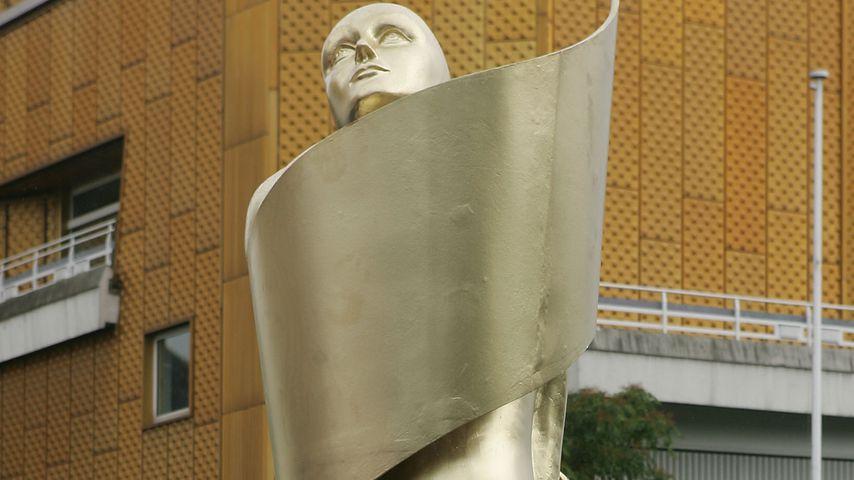 Die goldene Lola, der Deutsche Filmpreis in Berlin im Juli 2005
