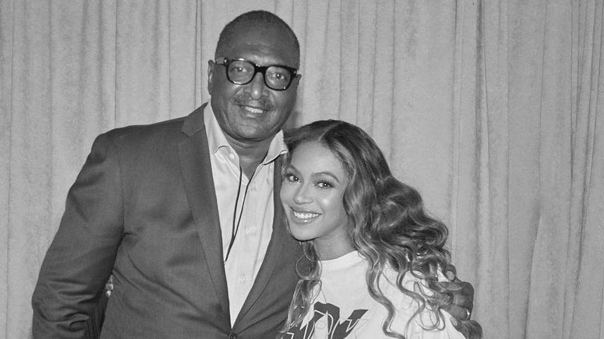 Beyoncé: Endlich langersehnte Versöhnung mit ihrem Vater?
