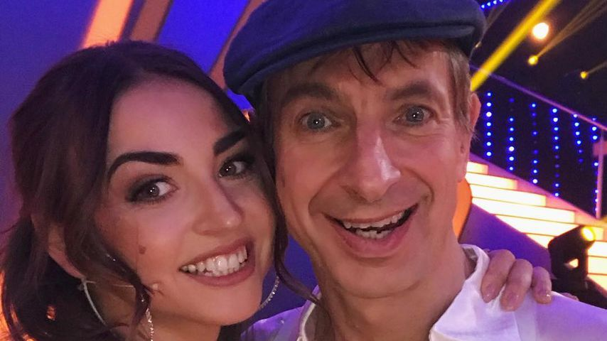 """Let's Dance"": Ekaterina bereut erste Reaktion auf Ingolf!"