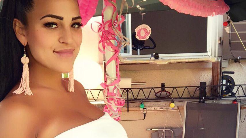 Trotz Krise mit Mike: Elena Miras feiert rosa Baby-Shower!