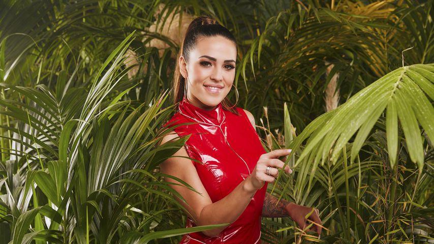 Klarer Vorsprung: Sie ist Favoritin für den Dschungel-Thron