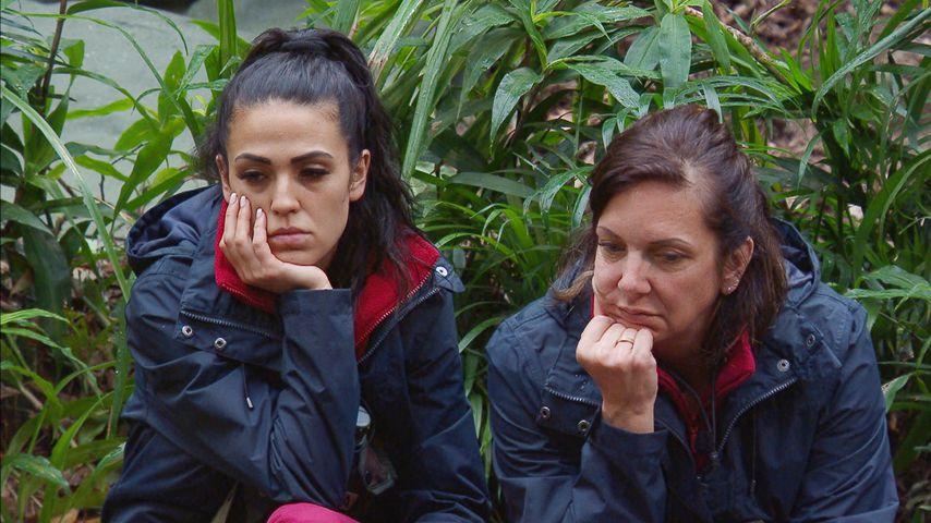 """""""Einfach falsch"""": Elena fühlt sich von Danni hintergangen"""