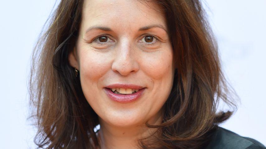 Mit 42 Jahren: 4. Baby für Schauspielerin Elena Uhlig