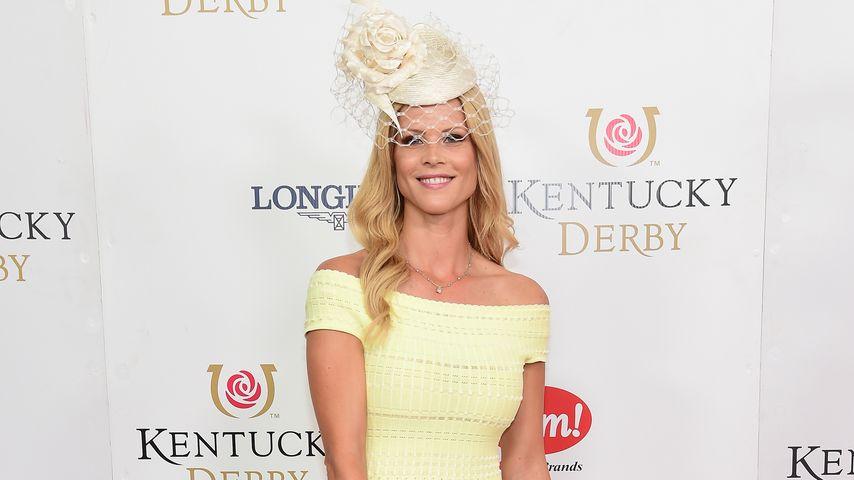 """Elin Nordegren auf der """"142. Kentucky Derby"""" in Louisville"""