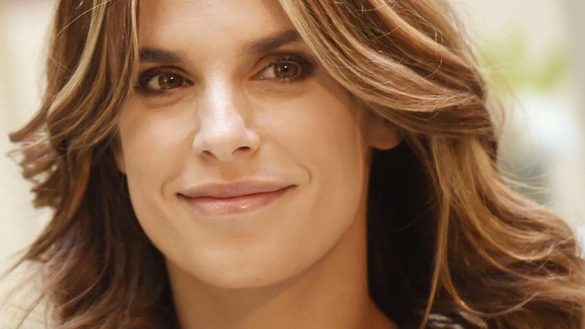 1. Kind! Clooney-Ex Elisabetta Canalis ist Mama geworden