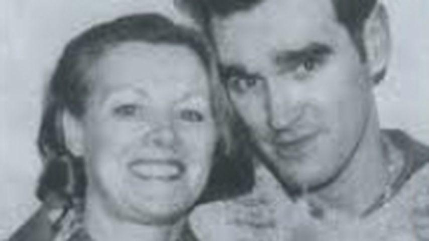 """""""Alles, was ich habe"""": Morrissey trauert um seine Mutter"""