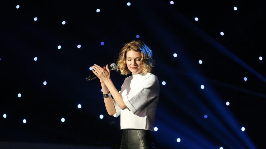 Liebes-Aus! DSDS-Jurorin Ella Endlich ist wieder Single