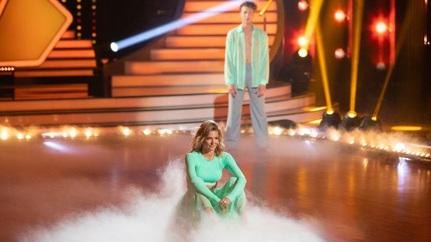 """""""Let's Dance""""-Zittern: So schlimm war es für Ella Endlich!"""