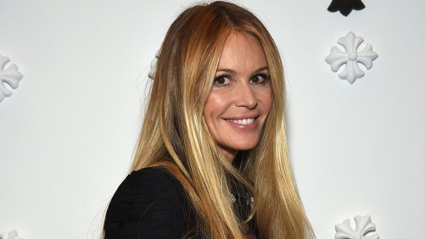 Elle Macpherson bei einem Event in Miami im Dezember 2014